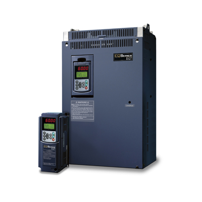 EQ7 Series AC Drives