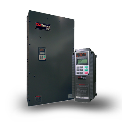 EQ5 Series AC Drives